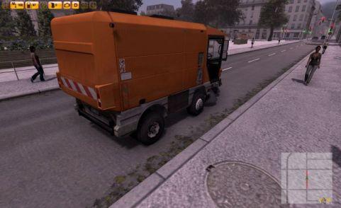 DirtyStreet