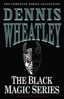 The Devil Rides Out is out of print on DVD, but you get all 11 of the original Wheatley occult novels in one Kindle collection