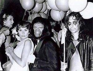 Jean Stapleton, Jean Simmons, Roddy McDowell, Alice Cooper